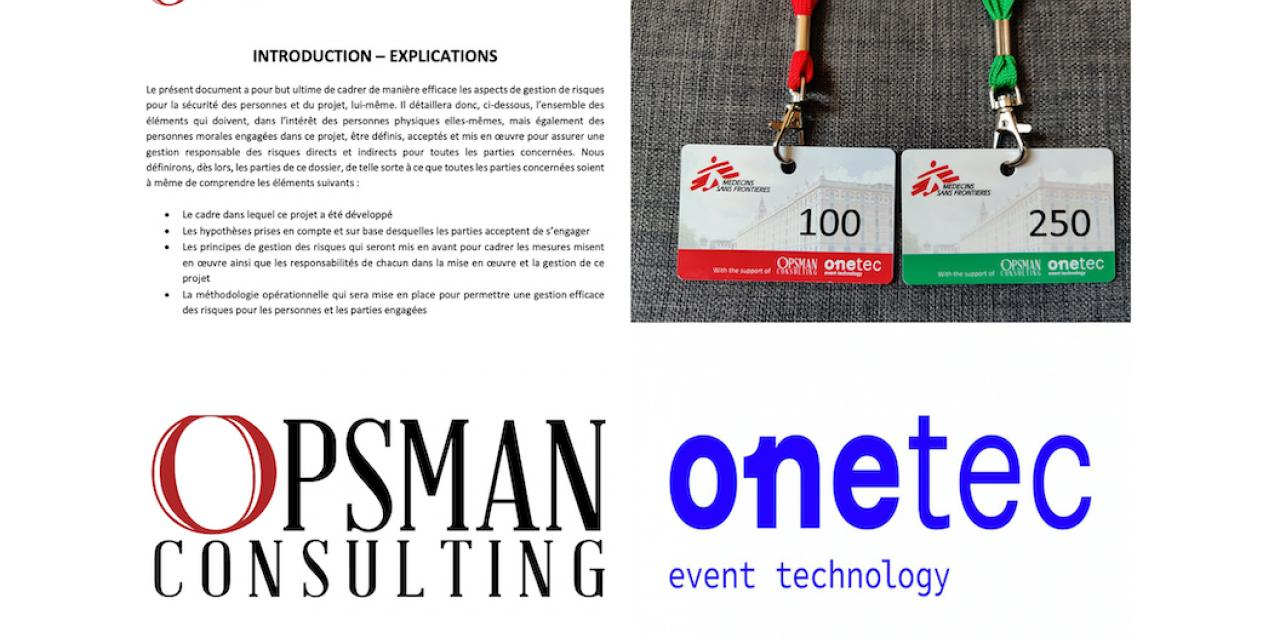 MSF - OPSMAN - ONETEC